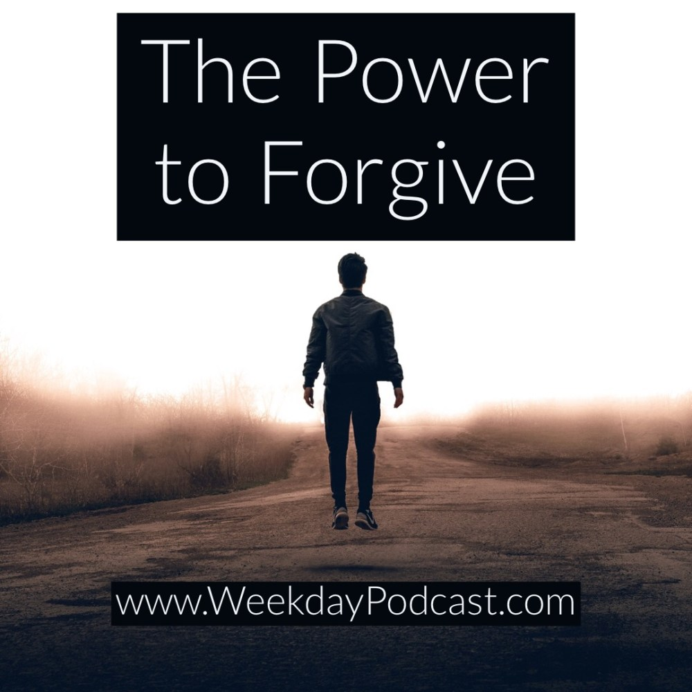 The Power to Forgive Image