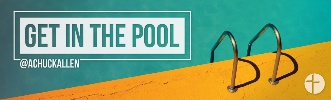 Get in the Pool Image