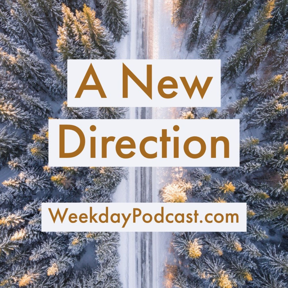 A New Direction Image
