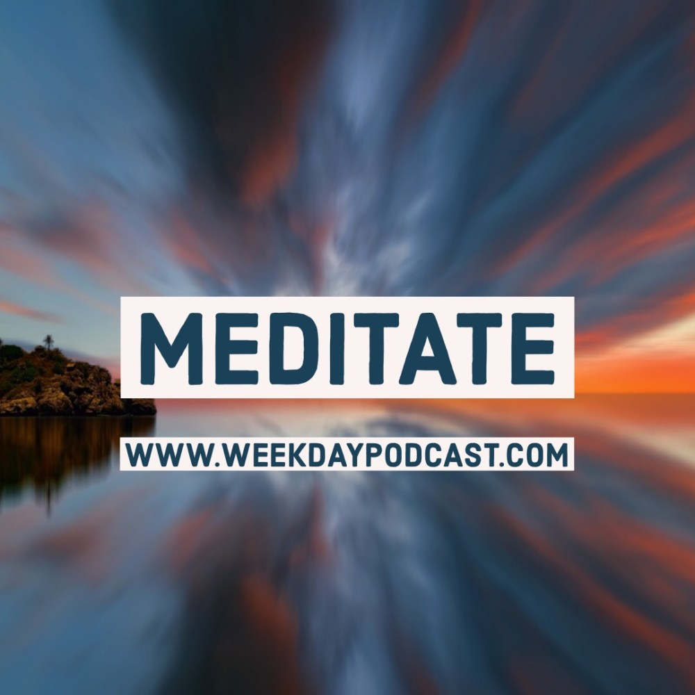 Meditate Image