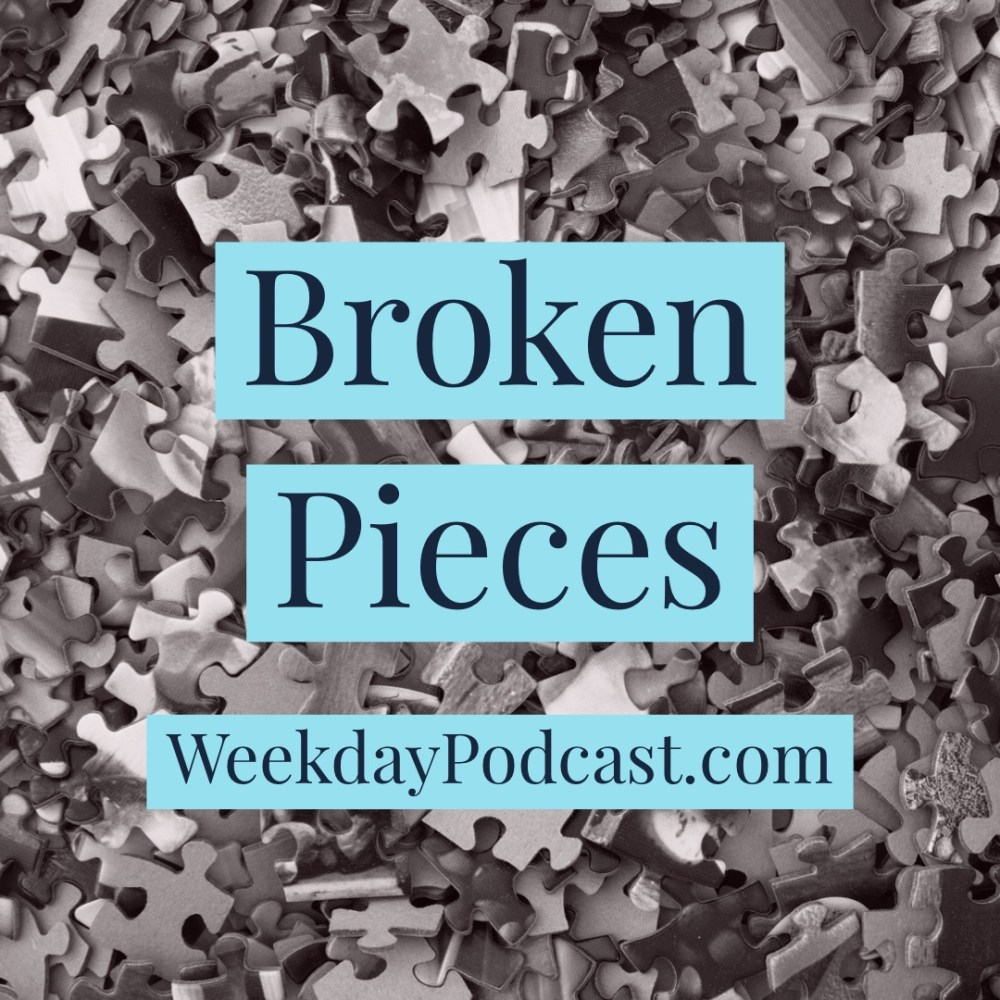 Broken Pieces Image