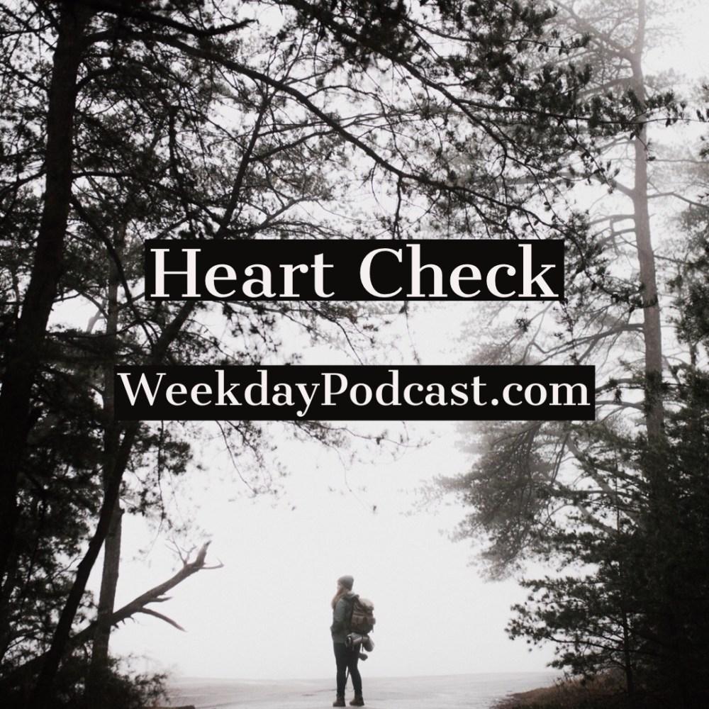 Heart Check Image