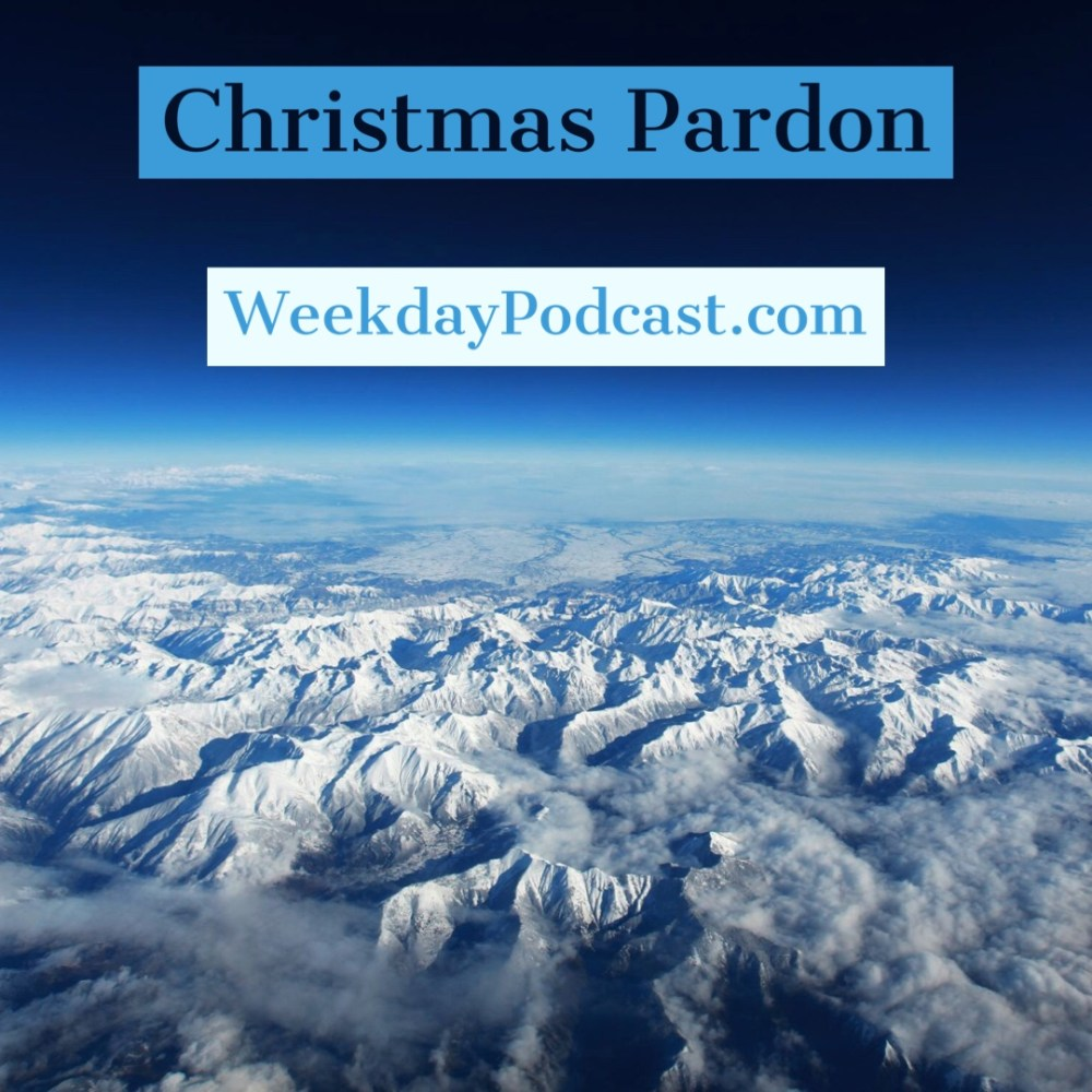 Christmas Pardon