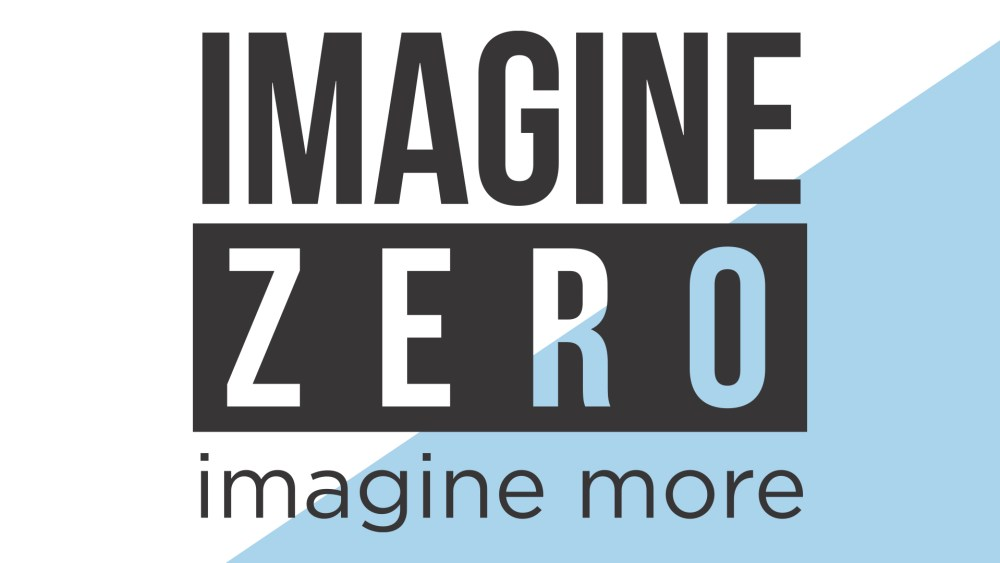 Imagine Zero | Imagine More: Week 1 Image