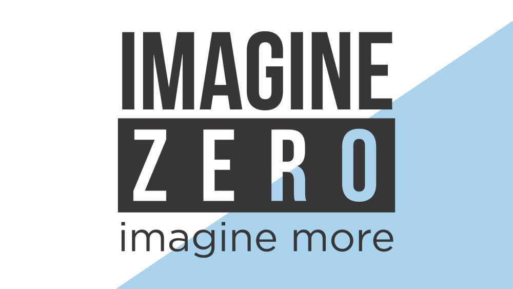 Imagine Zero | Imagine More: Week 3 Image