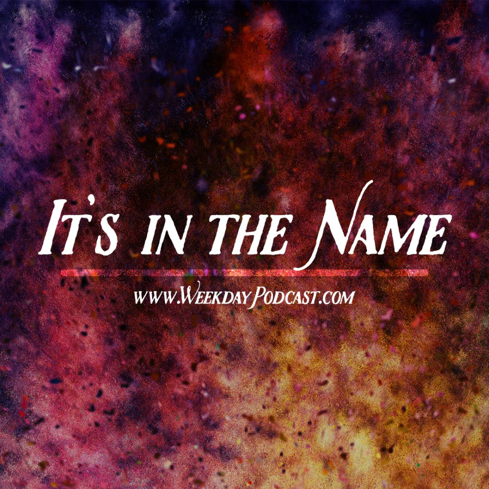 It\'s in the Name Image