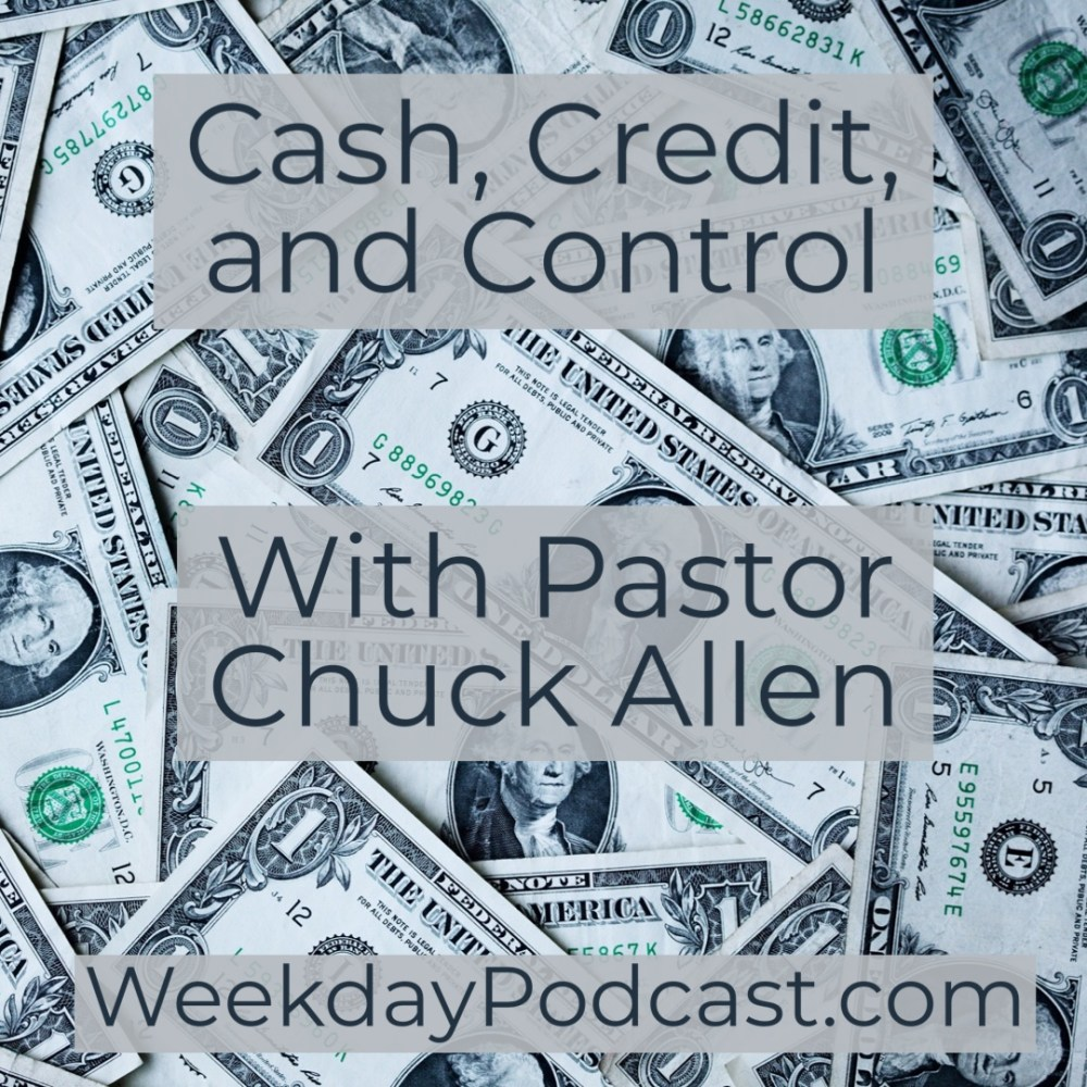 Cash, Credit, and Control Image