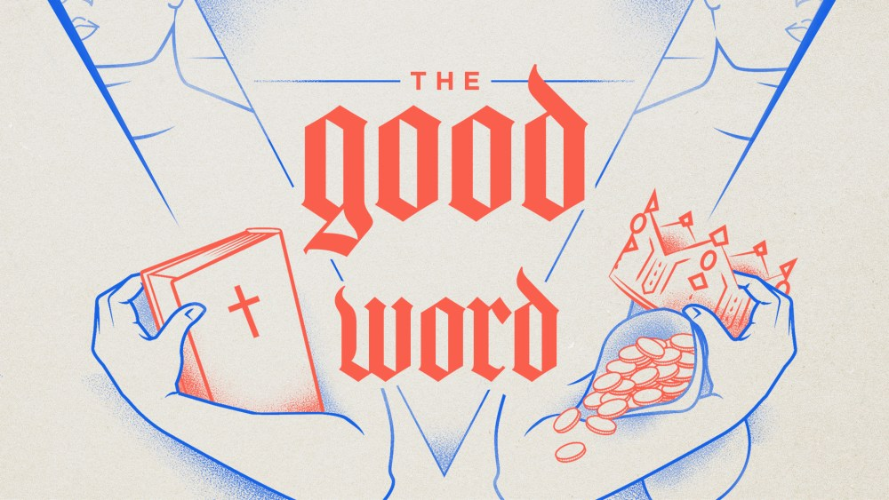 The Good Word: Week 3 Image
