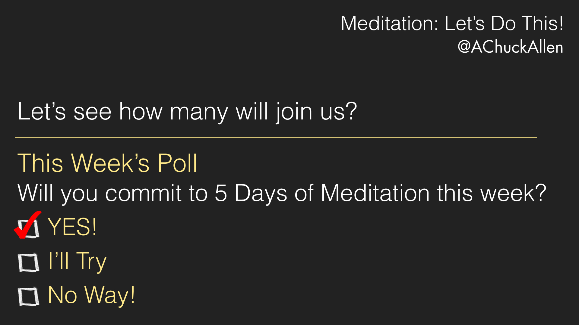 Meditation Let's Do This.014