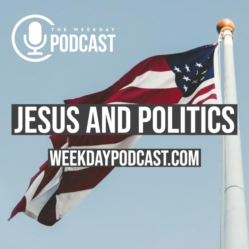 Jesus and Politics Image