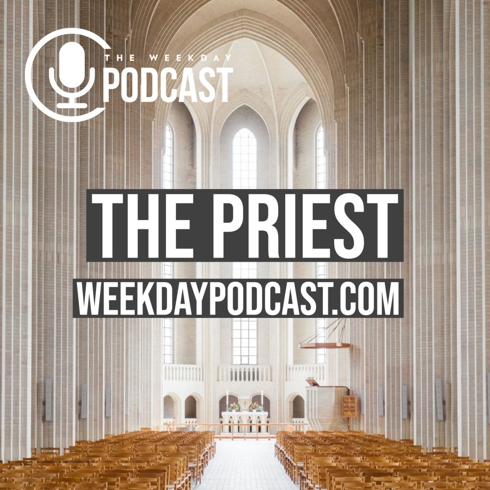 The Priest Image