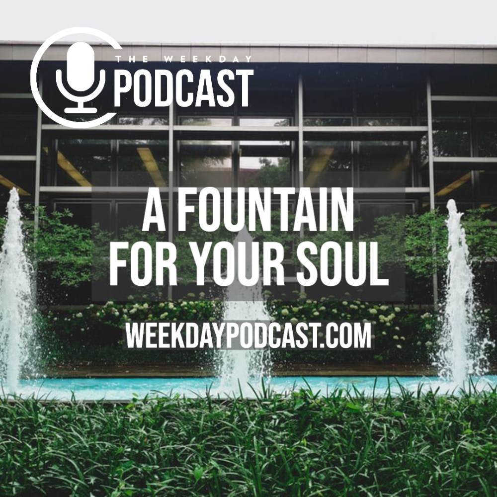 A Fountain for Your Soul Image