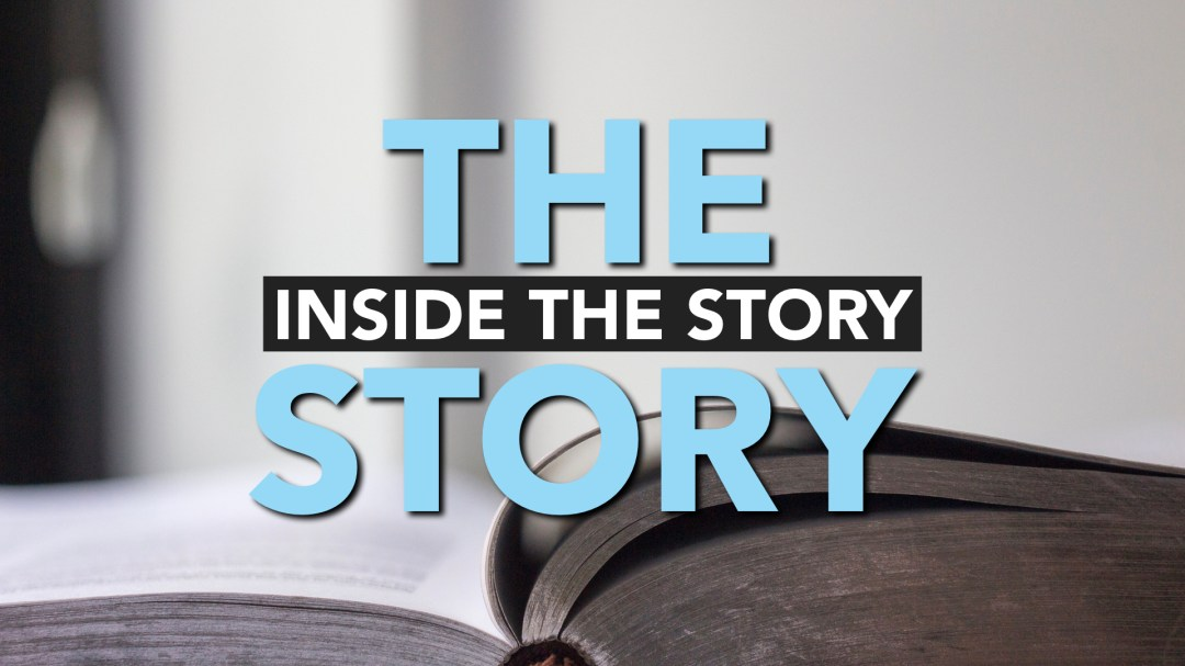 The Story Inside The Story - Week 1 Image