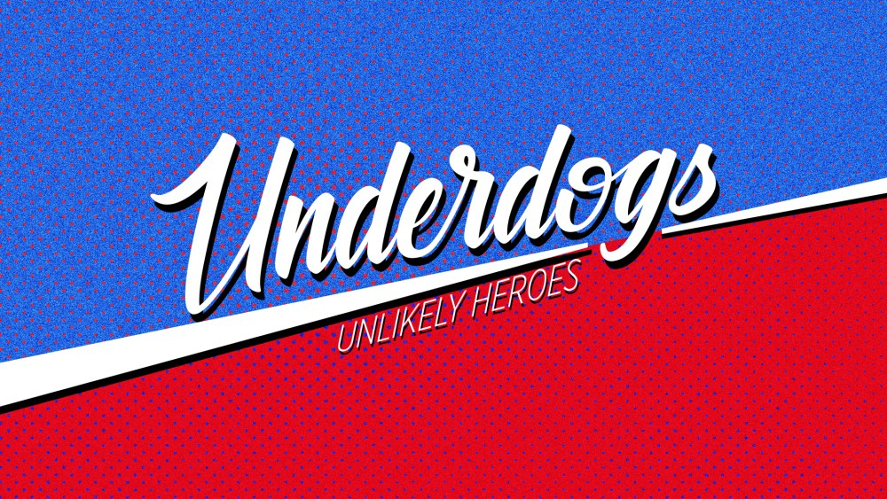 Underdogs: Week 4 Image
