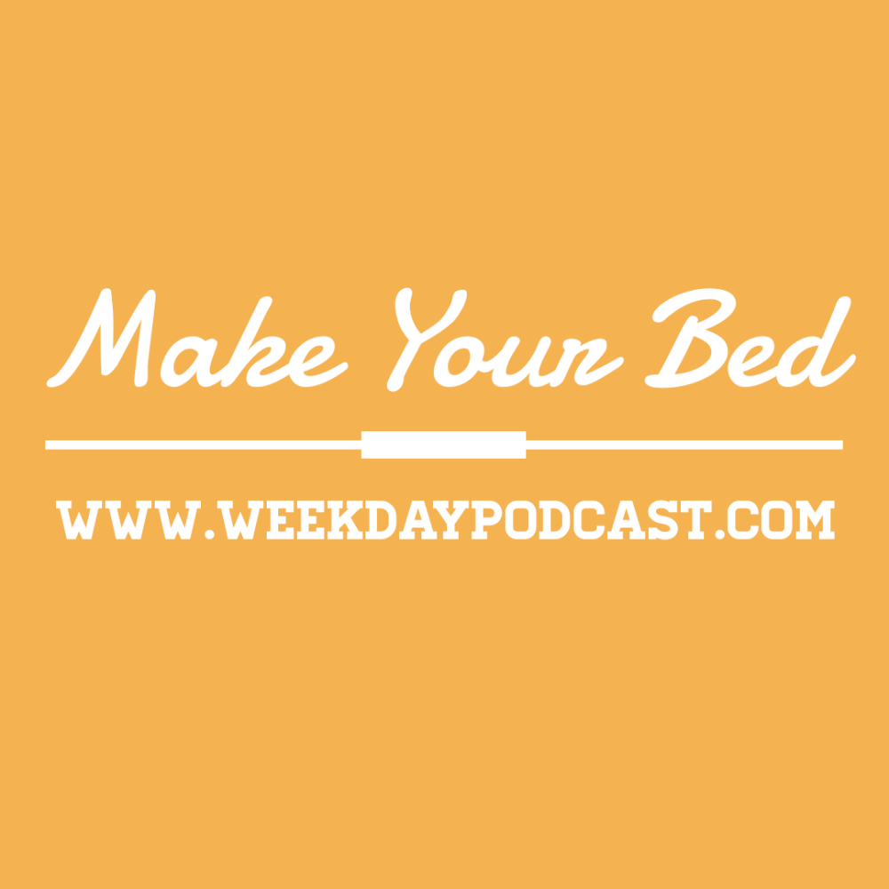 Make Your Bed - - September 14th, 2017 Image