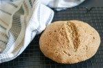 Rustic-Spelt-quick-bread