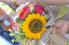 memeorie da un matrimonio rustico