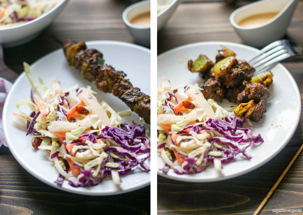 Jerk-beef-kabobs-with-sunshine-slaw