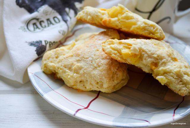 Tropical-breeze-scones