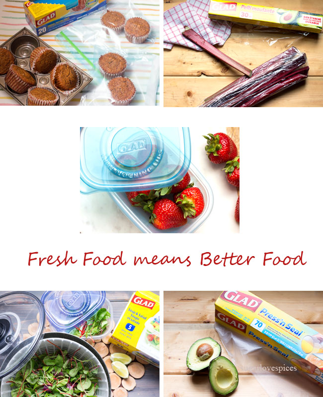 Fresh Food means better Food