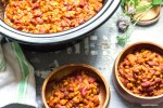 Veggie Bean Chili