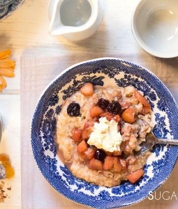 apple-cinnamon-porridge