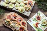 Party Pizzette
