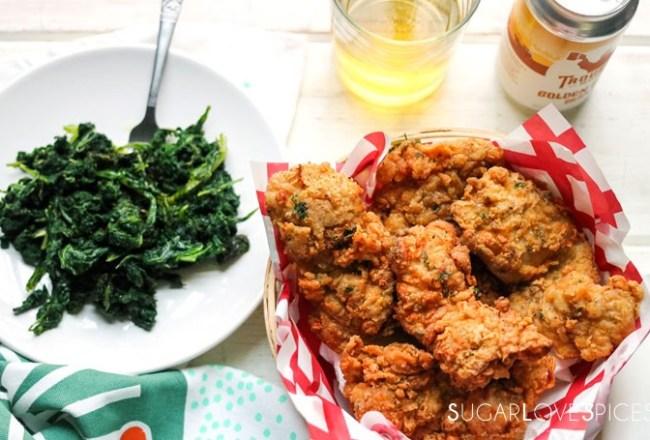 Best Buttermilk Fried Chicken-feature