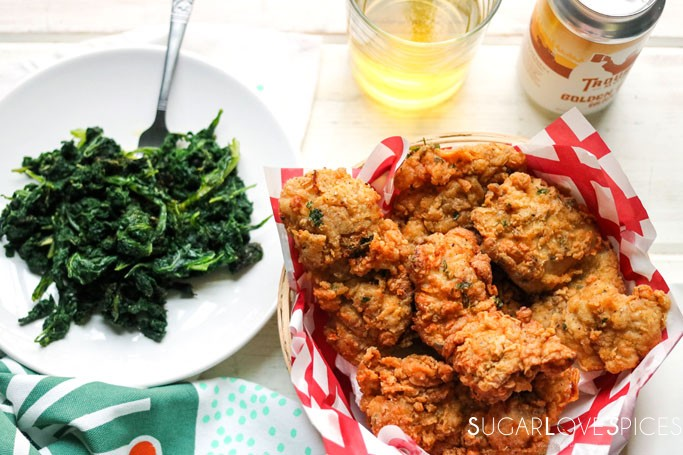 Best Buttermilk Fried Chicken-feature