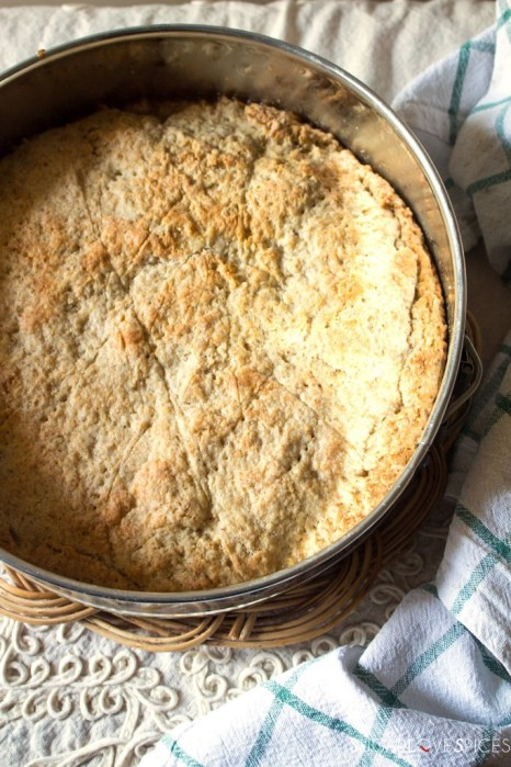 Delizia Alle Mele (Apple Cake Delight)