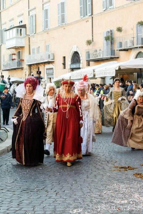 Frappe, Rome's Carnival Treats