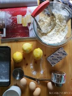 lemon cheesecake squares6