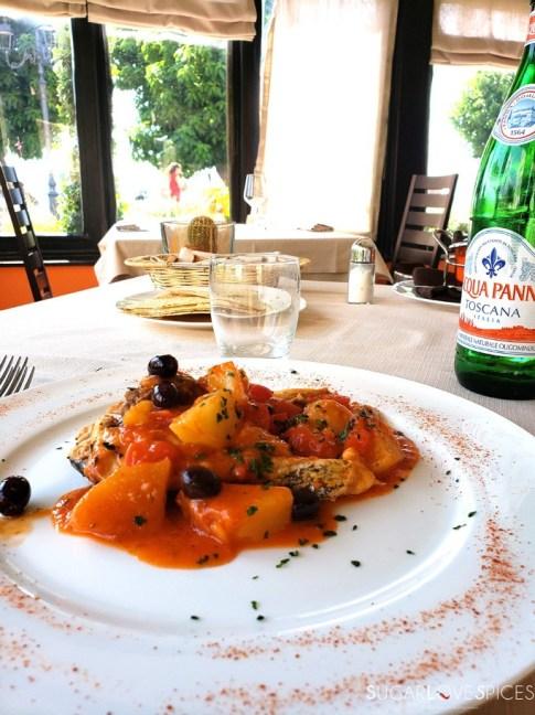 Halibut Mediterranea-style-restaurant2