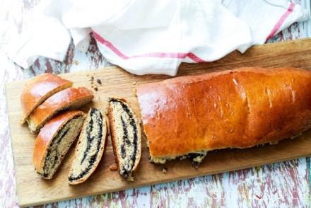 Ukranian Poppy Seed Roll-feature
