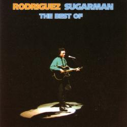 Sugar Man - The Best Of Rodriguez