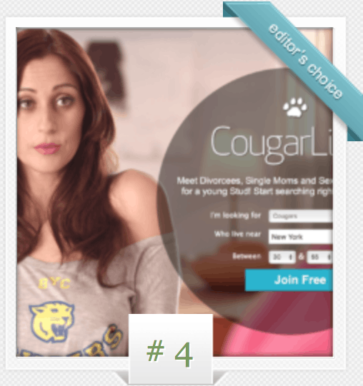 Cougar website reviews