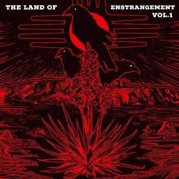 Land of Estrangement - Artwork by Paul Gambino