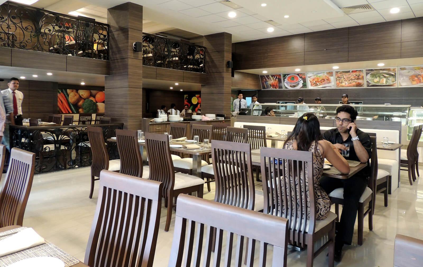 Top Family Restaurants In Surat Best Veg Non Veg