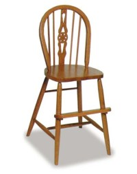 Windsor Youth Chair | Amish Dining Room Furniture | Sugar ...