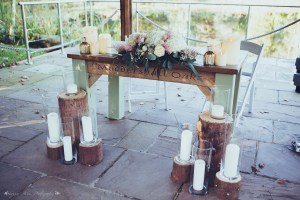 modershall oaks spa, gazebo, outdoor wedding venue, staffordshire