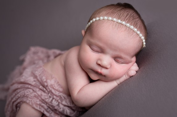 newborn baby girl photography dudley west midlands