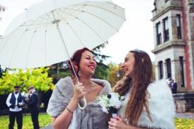 haden hill house wedding photography bride
