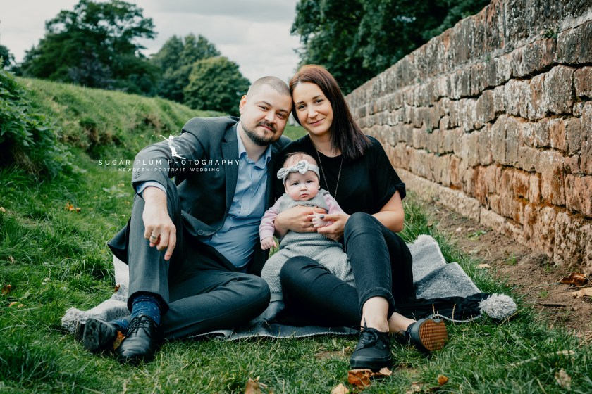 outdoor family photography dudley west midlands portrait himley hall