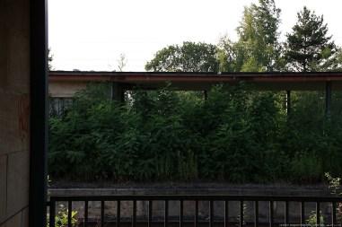 Bahnhof Nürnberg-Märzfeld #07