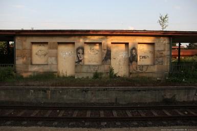 Bahnhof Nürnberg-Märzfeld #11