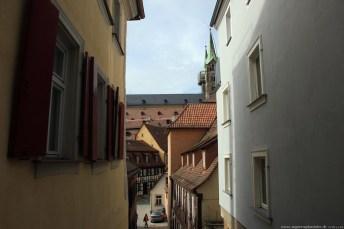 Bamberg Exkursion 14 - SugarRayBanister