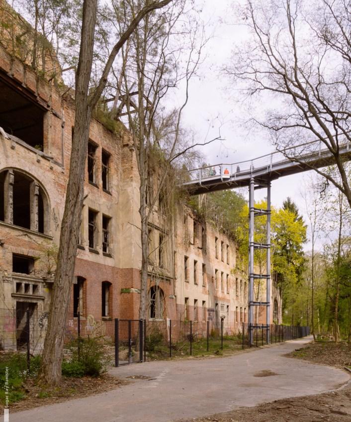 Beelitz-Heilstätten SugarRayBanister 13
