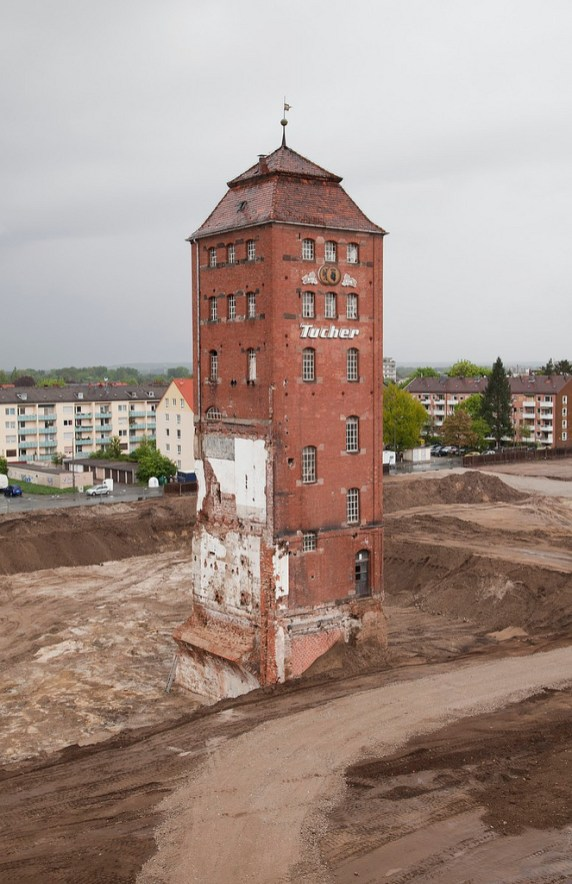 Danko - Wasserturm 1