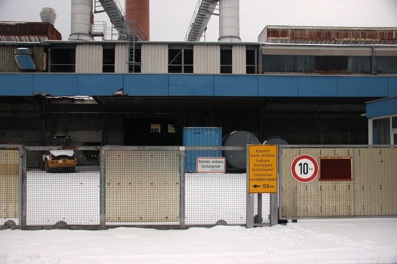 Fabrik im Hafen 01 - SugarRayBanister