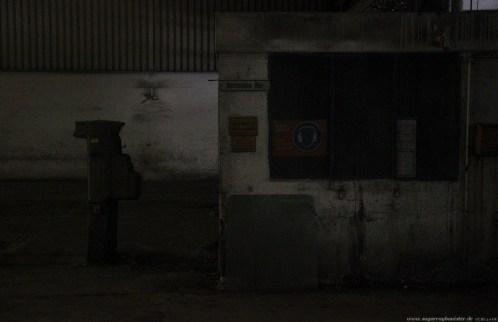 Fabrik im Hafen 20 - SugarRayBanister